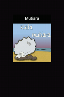 Kata Mutiara- screenshot thumbnail