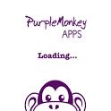 Purple Monkey Apps icon