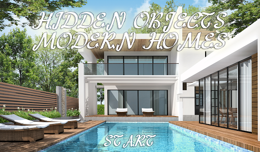 Hidden Objects Modern Homes Apk Download Free for PC, smart TV