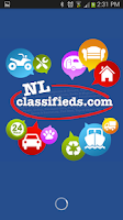 Screenshot of NL Classifieds
