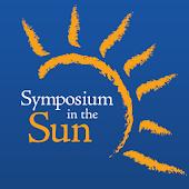 VCOS Symposium in the Sun