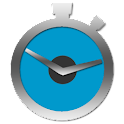 The A4 Stopwatch & Timer icon