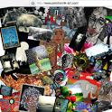 Site de l'artiste Mik-Art icon