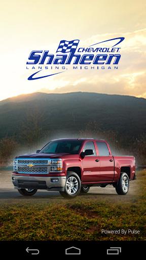 Shaheen Chevrolet