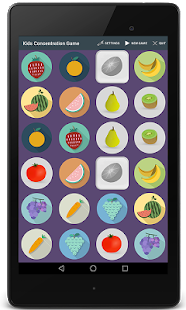 Kids Concentration Game (free)- screenshot thumbnail