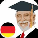 Němčina - Idiomy a fráze icon