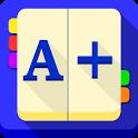 Gradebook for Students icon