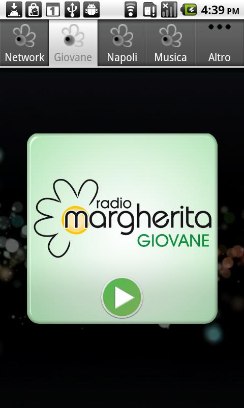 iMargherita- screenshot