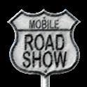 Globant Mobile Road Show logo