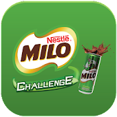 MILO Speed Games Challenge