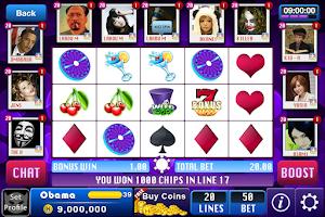 Screenshot of Slots Casino Free™