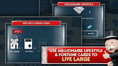 MONOPOLY Millionaire apk +data 1.6.1 for Android