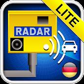Radarwarner Lite - Blitzer DE