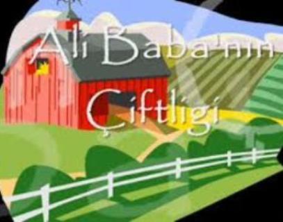 ali baba çiftliği