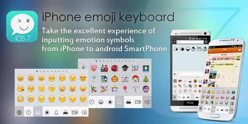 The description of Classic Keyboard for iPhone 7