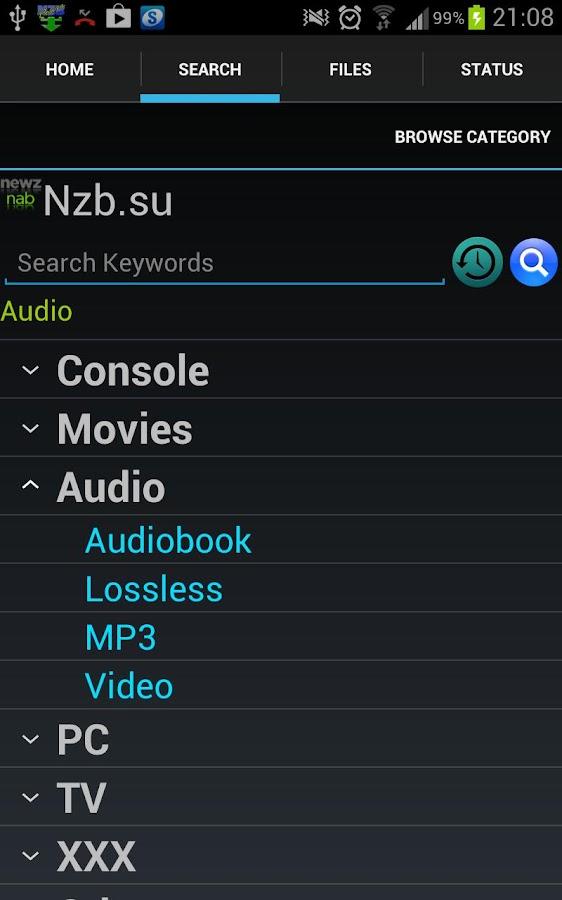 nzb su down