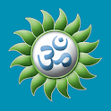 Om of Medicine logo