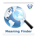 Meaning Finder icon