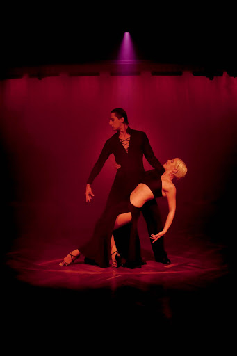 Enrichment-Entertainment-Tango-Performance - Take in a riveting performance of the tango aboard a Crystal cruise.
