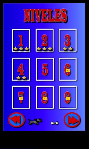 The maze of Pipo 2.2.1 screenshots 2