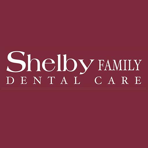 Shelby Family Dental Care LOGO-APP點子