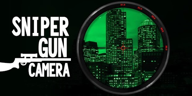 虛擬瞄準鏡