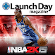 LAUNCH DAY (NBA 2K15)