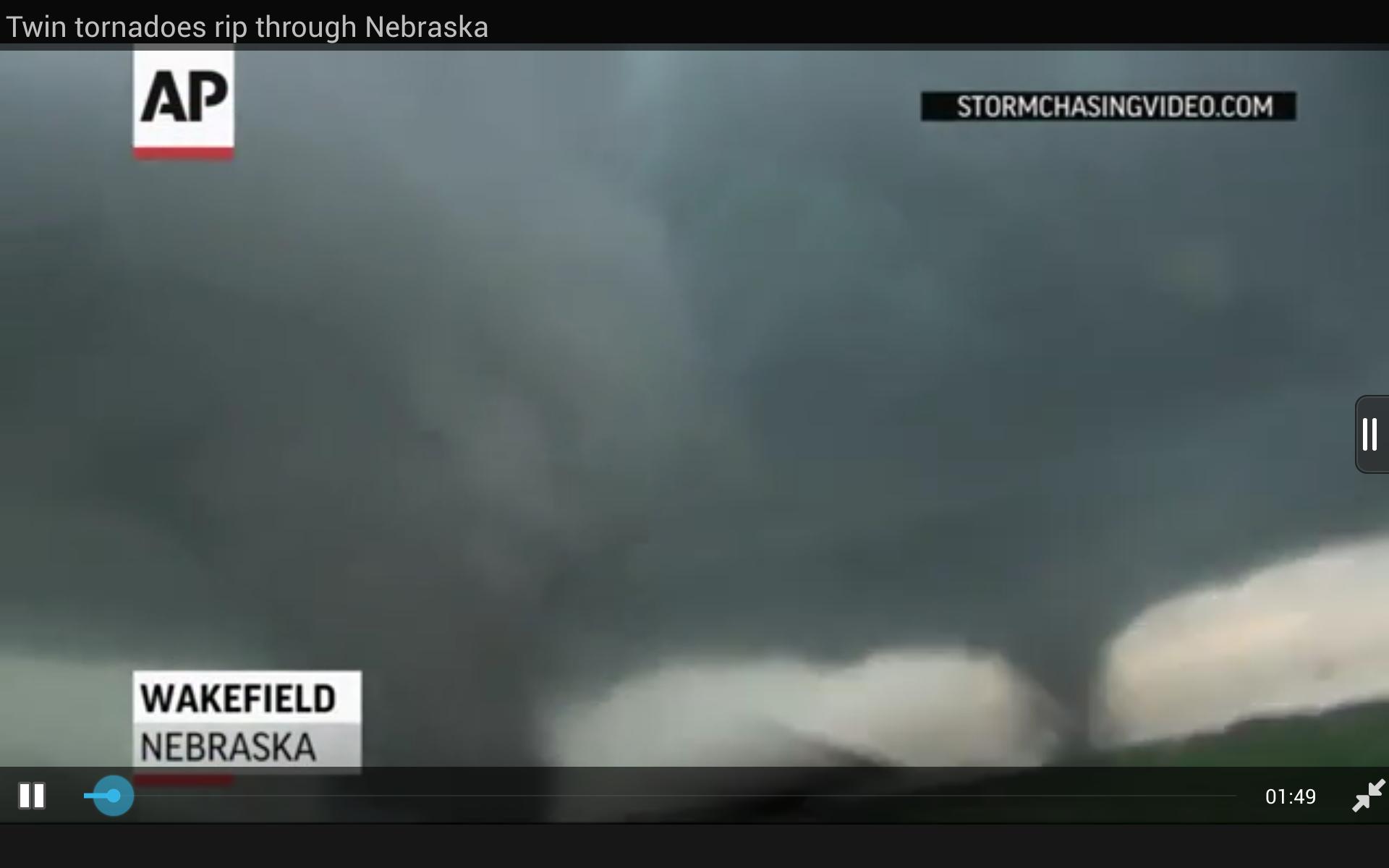 Washington Post Video screenshot #5