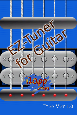 EZ Tuner For Guitar - Tuner