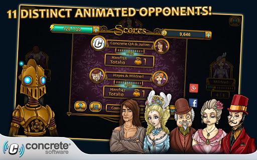 Acesu00ae Spades  gameplay | by HackJr.Pw 14