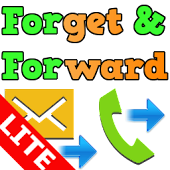 Remote Call/SMS Forward (Lite)