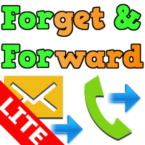 Forget and Forward (Lite) APK