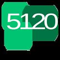5120 puzzle icon