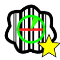 Fun2D Barcode Radar Intent logo