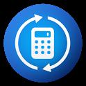 Kalkulator płac - Brutto/Netto icon