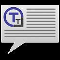 Text Tool logo
