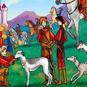 Принц и Колдун