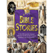 iBible Story: Volume 1