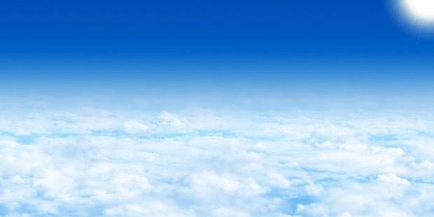 Blue-Skies-Free-Live-Wallpaper 2