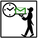 Timer Gmail Free icon