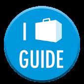San Salvador Guide & Map