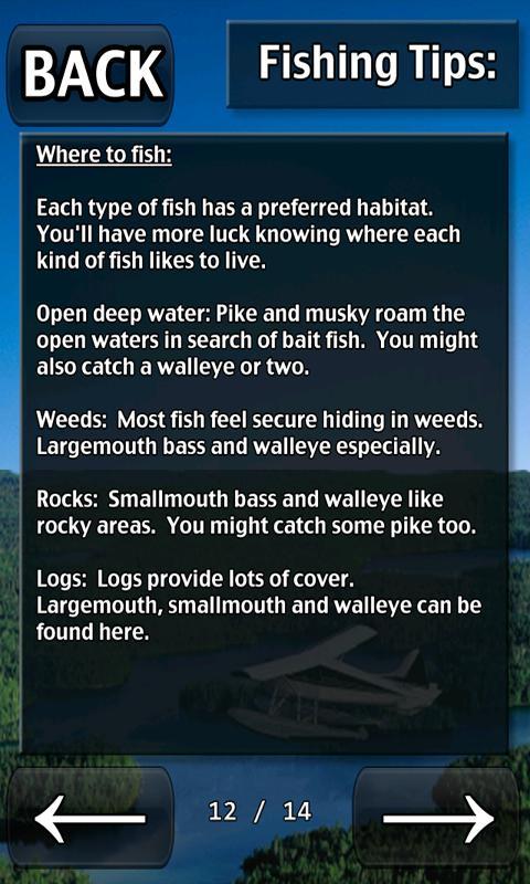 i Fishing- screenshot