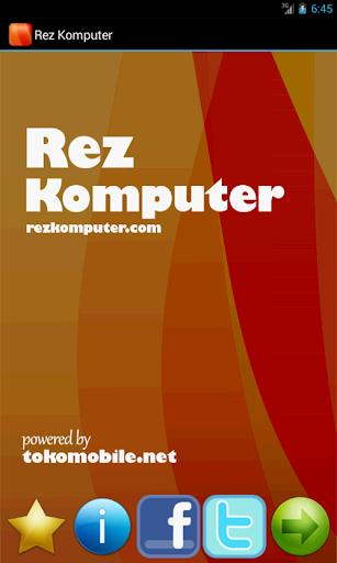 Ibhe Komputer