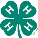 Pike County 4H Fair 2011 logo