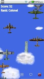 作戰飛機:二戰