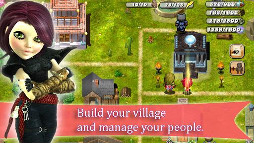 Celtic Village II