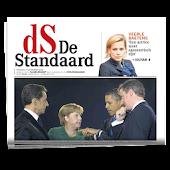 De Standaard Digitale Edities