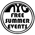 NYC Free Summer Events icon