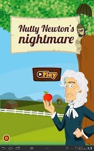Nutty Newton- screenshot thumbnail