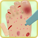 Foot Doctor Games icon